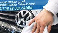 Alman arabaları Türkiye'de yok satıyor