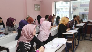 SUGEM'de Eğitim Alıp Üniversiteli Oldular