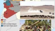 Fırat Kalkanı operasyonu: ÖSO Cerablus'a girdi