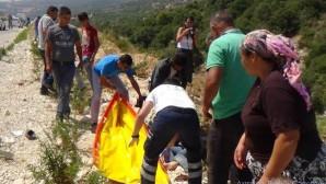 Hatay'da kaza! 8 kişi hayatını kaybetti
