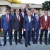 İstanbul 2. Bölge Belediye Başkanları Toplantısı Düzenlendi