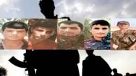 İstihbarat deşifre etti ! İşte PKK'nın katliam timi