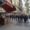 EN DIRECT. Paris : vaste opération anti-terroriste en cours dans le quartier des Halles