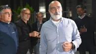Ahmet Altan tutuklandı 2016