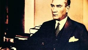 Atatürk'ten Bir Vefa Örneği