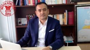 RUSYA DOSYASI /// Cenk Başlamış : 'Türkiye ve Rusya sırt sırta vermeli'