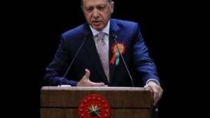 Cumhurbaşkanı Erdoğan: 15 Temmuz gecesi milletimiz iradesine sahip çıktı artık sıra bizde