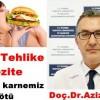 Ciddi Tehlike Obezite: Ülkemizin obezite karnesi kötü.