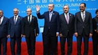 GÜNDEM ANALİZİ : 5 soruda Türkiye'nin G20 Ajandası