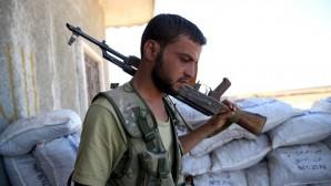 Güvenli Bölge İçin Münbic ve El Bab Önem Arz Ediyor'