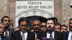 Kürt aşiretleri 'para' iddialarına tepkili.