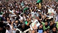 Libyalıların Kaddafi özlemi