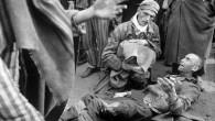 SOYKIRIMLAR & SÜRGÜNLER DOSYASI : Nazi Toplama Kampları