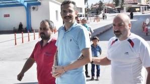 """Ben devletim"""" diyen FETÖ'cü emniyet müdürüne polisten tokat gibi yanıt"""