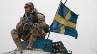 Paralı askerlik İsveç Ordusunu bitirdi