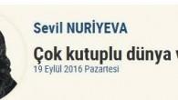 Çok kutuplu dünya ve Türkiye