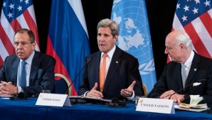 Suriye'de Siyasi Sürecin Muhtemel Seyri