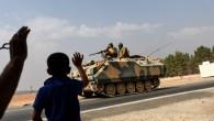 SURİYE DOSYASI : Cerablus ve Suriye Krizi