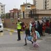 Maltepe'de güvenli okullar velilerin yüzünü güldürdü