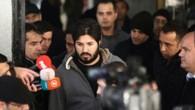 Recep Tayyip Erdoğan'ın obama anlaştı Reza Zarrab serbest bırakılacak