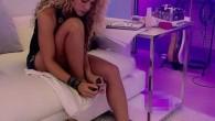 Shakira'nın Cinsel Oyuncağı Sosyal Medyayı Salladı