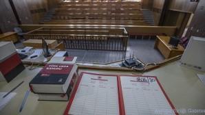 FETÖ ÖRGÜTÜ DOSYASI : FETÖ'nün tehdit ve şantaj arşivi iddianamede