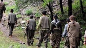 Terör örgütü PKK'nın gizli hedefi