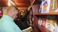 Kitap Fuarı Kapılarını Açıyor