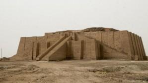 Irak Ulaştırma Bakanı : İlk Uzay Üssünü 7000 Yıl Önce Sümerler İnşa Etti