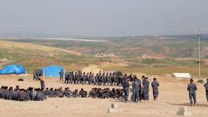 Musul Operasyonu Öncesi Bağdat'ın Tehlikeli Oyunu Irak Temsilciler Meclisi'nin Başika kararı semboliktir.