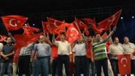 Ufuk Söylemez 15 TEMMUZ darbe girişiminin kabinesini açıkladı