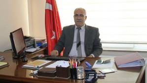 """Mehmet Özkan """" ın Haklı İsyanı"""