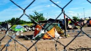 AB'nin Bir Müslüman Mülteciye Daha Tahammülü Yok