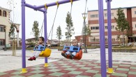 Yeni Parklar, Yeni Yaşam Alanları