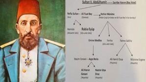 Abdülhamit'in mirası ABD'ye uzandı