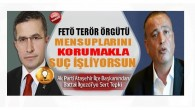 Ataşehir Belediye Başkanı Fetö'cüleri Koruyor Mu?