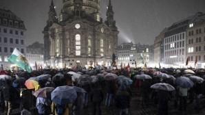 Avrupa'da İslamofobya Tehdidi