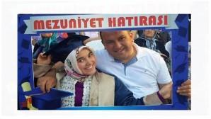 AKP'li başkanın kızı FETÖ'den tutuklandı FETÖ bir çok gencin beynini yıkamış