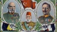 Birinci Dünya Savaşında Türk–Alman Propaganda Afişleri