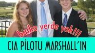 CIA PİLOTU MARSHALL'IN AYDIN DOĞAN İLİŞKİSİ