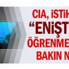 """CIA, istihbaratı """"enişteden"""" öğrenmemek için bakın ne yaptı"""