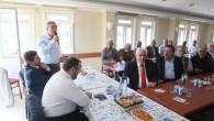 Camiler ve Din Görevlileri Haftası'na Özel Program