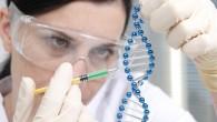 Dünden Bugüne Genetik Bilimi