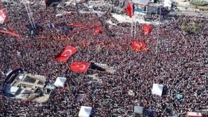 Darbesiz Türkiye ve Gelecek Tasavvuru