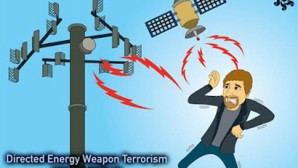 Directed Energy Weapons Electronic Harassment Symptoms