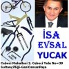 isa Evsal Yucak Kardeşler Bisiklet