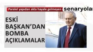 Emniyet İstihbarat eski Daire Başkanı Sabri Uzun paralel komployu anlattı