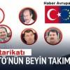 İşte FETÖ' tarikatının beyin takımı Türkiye cumhuriyetini tarikatlar yönetiyormuş