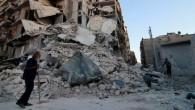 Halep Restleşmesi Musul Ve Yeni Jeopolitik Riskler