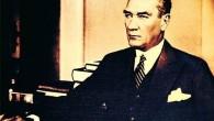 Hiç kimse Atatürk olamaz